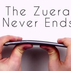 iPhone 6: 10 coisas provando que a zoeira não tem limites sobre o celular!