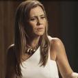 """Em """"Segundo Sol"""": Laureta (Adriana Esteves) consegue que Luzia (Giovanna Antonelli) seja presa pela morte de Remy (Vladimir Brichta)"""