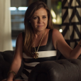 """Laureta (Adriana Esteves) estará foragida, mas mesmo assim conseguirá que Luzia (Giovanna Antonelli) seja presa em""""Segundo Sol"""""""