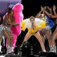 Miley Cyrus agita São Paulo com show avassalador na Arena Anhembi!