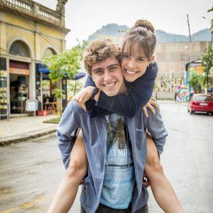 """Verena e Álvaro vão ter um fim tenso em """"Malhação"""" enquanto Érico pedirá Jade em namoro! OMG!"""