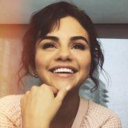 Parece que Selena Gomez já está se recuperando do seu colapso emocional
