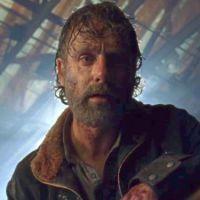 """Já dá pra saber qual será o último episódio de Rick em """"The Walking Dead""""!"""