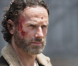 "Andrew Lincoln quer virar diretor de ""The Walking Dead"""