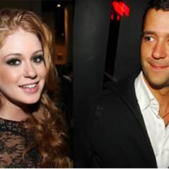 Marina Ruy Barbosa é flagrada ao lado do novo namorado Caio Nabuco