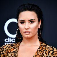 Demi Lovato já está melhorando na clínica e segue sóbria há 90 dias!