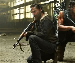 """Em """"The Walking Dead"""": série sem Rick Grimes (Andrew Lincoln) vai ser épica e melhor, diz Norman Reedus"""