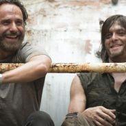 """Norman Reedus diz que """"The Walking Dead"""" sem Rick vai ficar mais épica e muito melhor"""