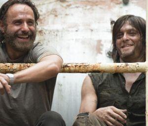 """Em """"The Walking Dead"""": Norman Reedus fala que série sem Rick (Andrew Lincoln) vai ficar ainda melhor"""