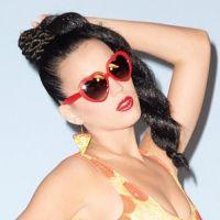 """Rihanna que se cuide! Katy Perry leva 13º Vevo Certified por """"This Is How We Do"""""""