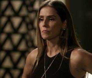 """Final """"Segundo Sol"""": como Karola (Deborah Secco) irá reagiar ao descobrir que Laureta (Adriana Esteves) é sua mãe?"""