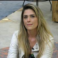 """A expulsão de Nadja por agressão no """"A Fazenda"""" ainda está dando o que falar na web"""