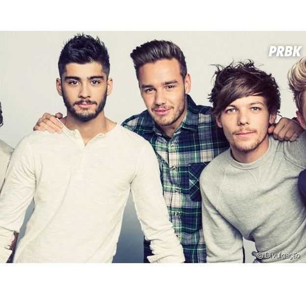 Banda One Direction foi acusada de plágio por Hayley Williams, vocalista do Paramore