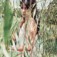 Camila Cabello deu uma entrevista exclusiva para a revista Marie Claire e ainda tirou fotos lindas