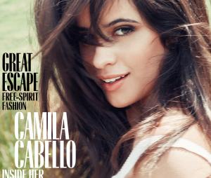 Camila Cabello, em entrevista para Marie Claire, fala sobre o namoro comMatthew Hussey