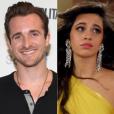 Camila Cabello não gosta de falar muito sobre o relacionamento com Matthew Hussey