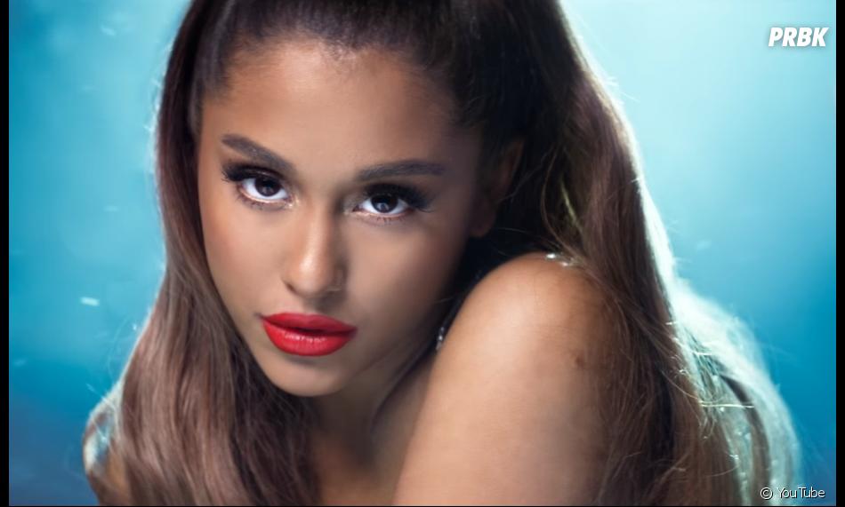 Ariana Grande compartilha vídeos ensaiando o que pode ser seu próximo hit