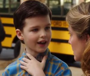 """The Big Bang Theory"" terá crossover com ""Young Sheldon"" na 12ª temporada"