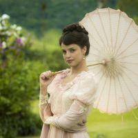 Agatha Moreira será uma vilã na próxima novela das 21h da Globo!