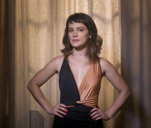 """Agatha Moreira entrou no lugar de Bianca Bin em """"Dias Felizes"""""""