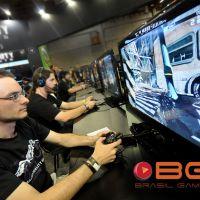 BGS 2014: Confira os games que você pode testar no evento em primeira mão