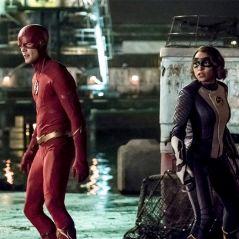 """Barry e Nora lutam com vilões antigos no teaser do 100º episódio de """"The Flash""""!"""