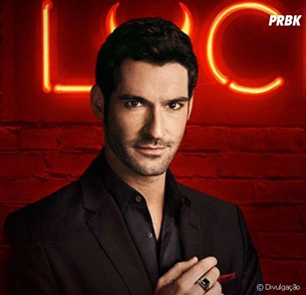 Lucifer Season 4 Premiere: Lucifer Temporada 4