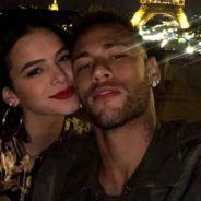 Bruna Marquezine não aguenta mais nenhum tipo de boato sobre sua relação com Neymar