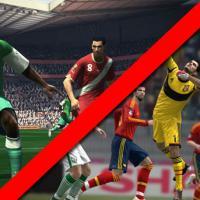 READY? FIGHT! Relembre as grandes rivalidades no mundo dos games
