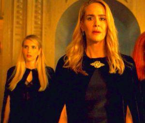 """As bruxinhas de """"Coven"""" vão aparecer em outras temporadas de """"American Horror Story""""!"""