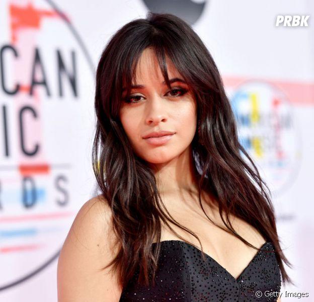 Camila Cabello e Alejandro Sanz lançarão música juntos em 2019