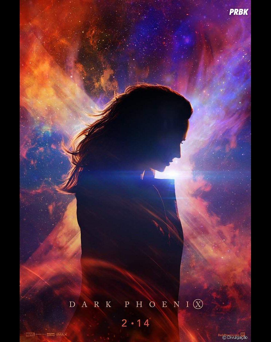 """""""Fênix Negra"""" ganha primeiro trailer e mostra que filme será bem sombrio"""