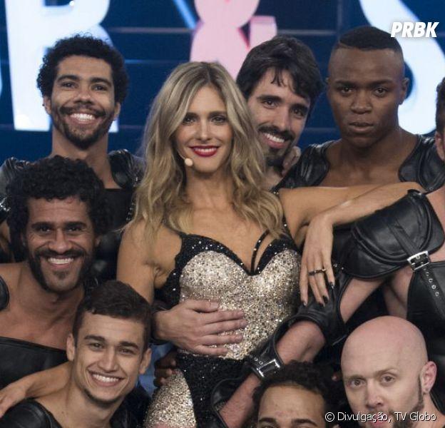 """Fernanda Lima está de volta com o seu """"Amor & Sexo""""!"""