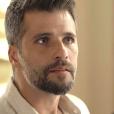 """Em """"O Sétimo Guardião"""":Luz (Marina Ruy Barbosa) fica chocada ao ver Gabriel(Bruno Gagliasso) a abandonando"""