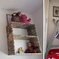 Daphne Bozaski mostrou o quarto do seu filho e nós estamos muito apaixonados
