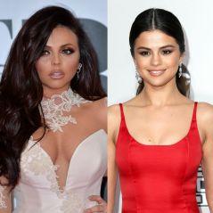 As meninas do Little Mix querem fazer um feat. com Selena Gomez! E quem não quer?