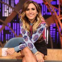 """Tatá Werneck irá estrear na Globo com o """"Lady Night"""" no dia 17 de janeiro e nós já estamos ansiosos"""