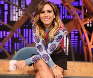 "Programa de Tatá Werneck, ""Lady Night"", estreará 17 de janeiro na Globo"