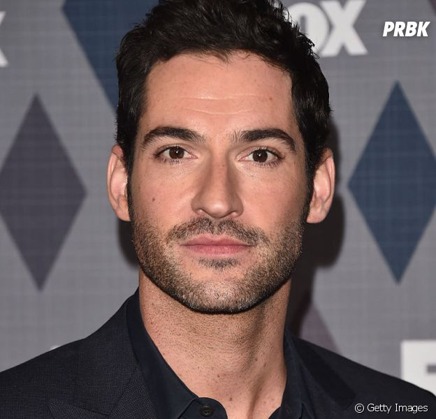 "Tom Ellis, o ""Lucifer"", é super fofo no Instagram, vem ver!"