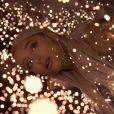 Ariana Grande é flagrada gravando e fãs suspeitam de novo clipe