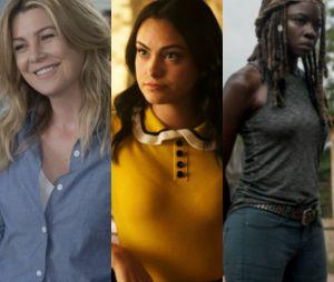 """Com """"Grey's Anatomy"""", """"Riverdale"""" e """"The Walking Dead"""", veja quando as séries americanas retornam do hiato"""