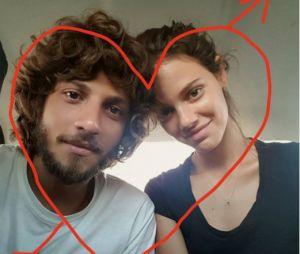 Chay Suede e Laura Neiva voltam a planejar festa de casamento