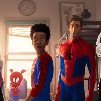 """""""Homem-Aranha: No Aranhaverso"""" é o filme que todo fã se super-herói pediu!"""