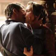"""""""Joia Rara"""" vai ter revival entre Franz e Amélia e eles se beijam apaixonadamente nos Himalaias!"""