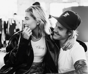 Parece que a festa de casamento de Justin Bieber e Hailey Baldwin será em fevereiro