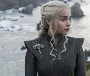 "De ""Game of Thrones"": 8ª temporada será bastante emocionante"