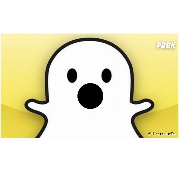 Snapchat se envolve em nova polêmica com vazamento de fotos pessoais
