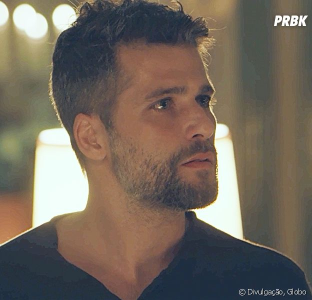 """Em """"O Sétimo Guardião"""": Gabriel (Bruno Gagliasso) escolhe novo guardião sozinho e enfurece os demais"""
