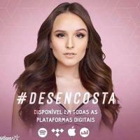 """A Larissa Manoela está prontíssima para uma fase mais adulta com sua nova música! Ouça """"Desencosta"""""""