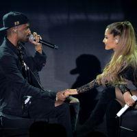 """Ariana Grande assume namoro com Big Sean: """"Homem incrível!"""""""